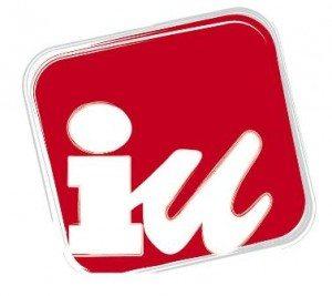 Logo Izquierda Unida - Puerto de la Cruz