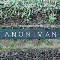 ANONIMAN