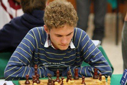 Svyatoslav ajedrecista