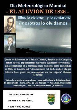 Cartel acto_aluvion_1826