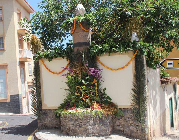 Chorro Las Cabezas puertodelacruz.com