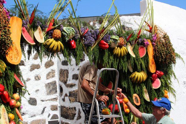 Chorro Las Maretas elaboracion puertodelacruz.com