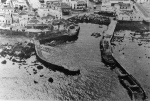 Muelle 1957