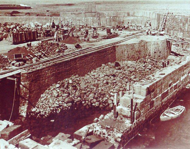 Penitente Construccion_1923