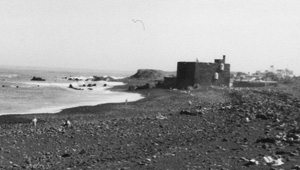 Playa del_Castillo