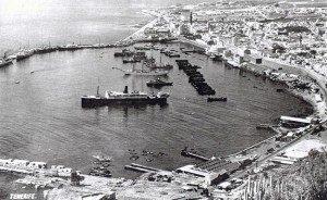 Puerto de_Santa_Cruz_aos_30