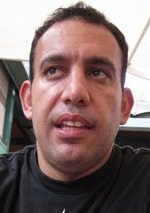 Jonás González - Puerto de la Cruz