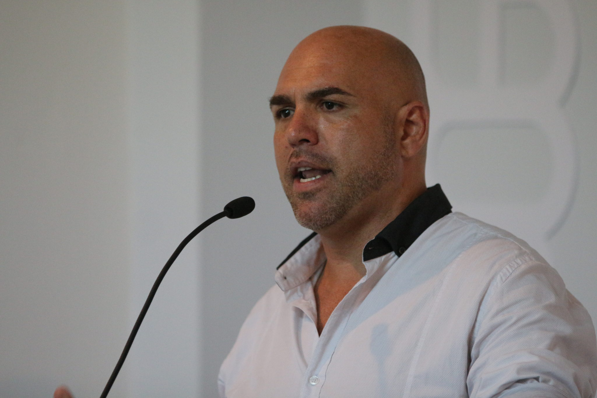 Marco González PSOE - Puerto de la Cruz