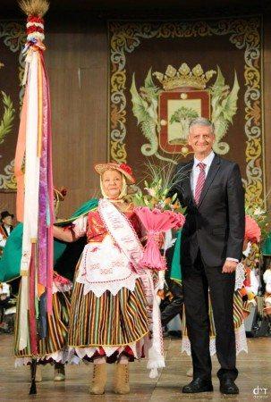 Romera de Los Mayores 2014 - La Orotava