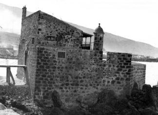 Castillo de San Felipe - Puerto de la Cruz