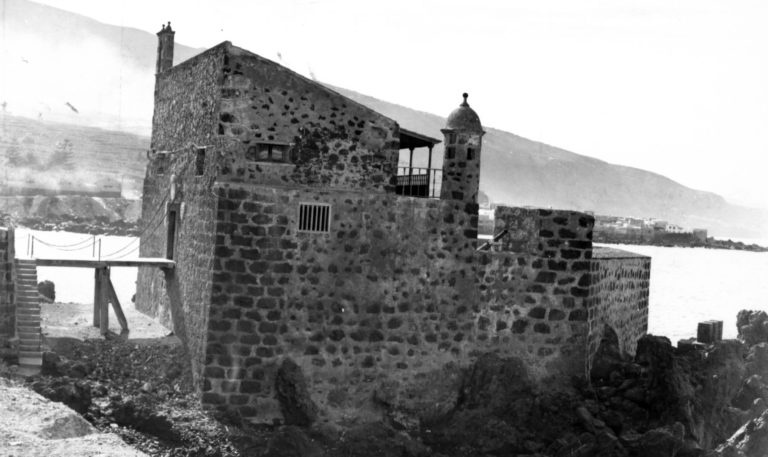 El Castillo de San Felipe y su historia