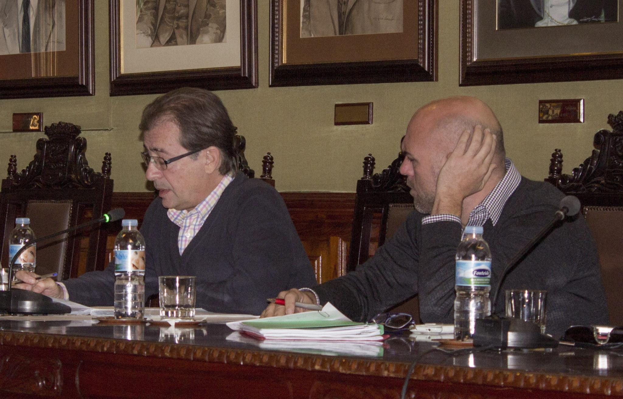 Intervencion de Guillermo Perez Pastor pleno 29-12-2014