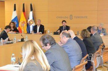 Cabildo-Pleno Viernes 30 enero 2015