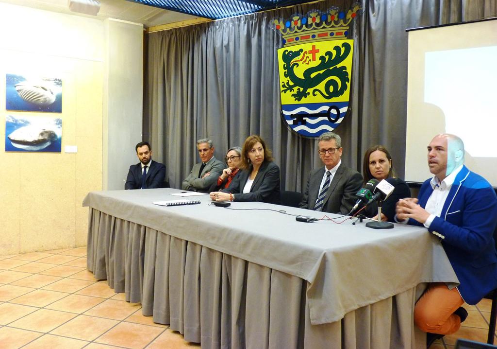 Presentacion Estrategia Cultural 2020 de Puerto de la Cruz 27-3-2015