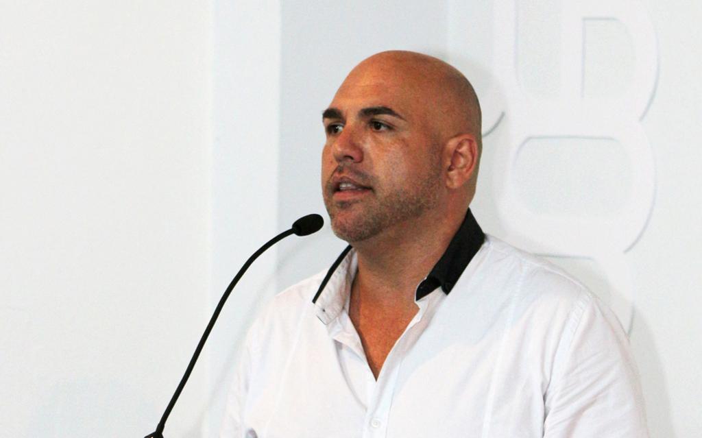 Marco Antonio Gonzalez