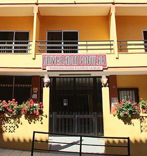 Universidad Popular de Puerto de la Cruz