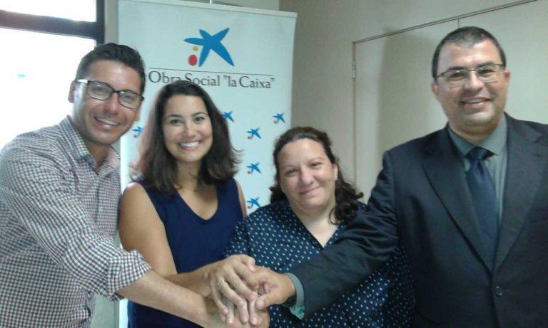 Puerto de la Cruz dispondrá de su primer parque infantil adaptado