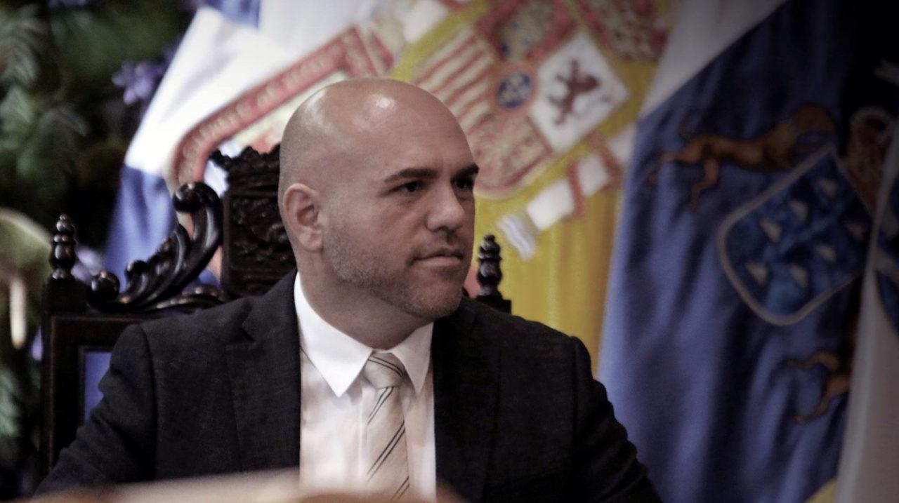 Marco Gonzalez PSOE 2018