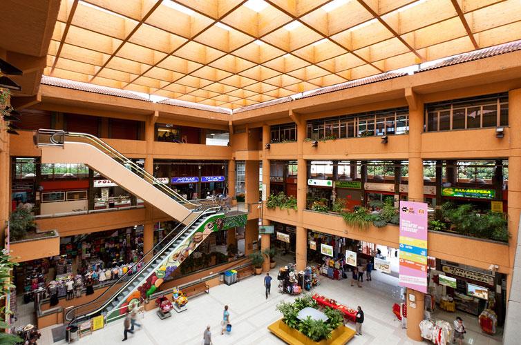 Mercado municipal de Puerto de la Cruz