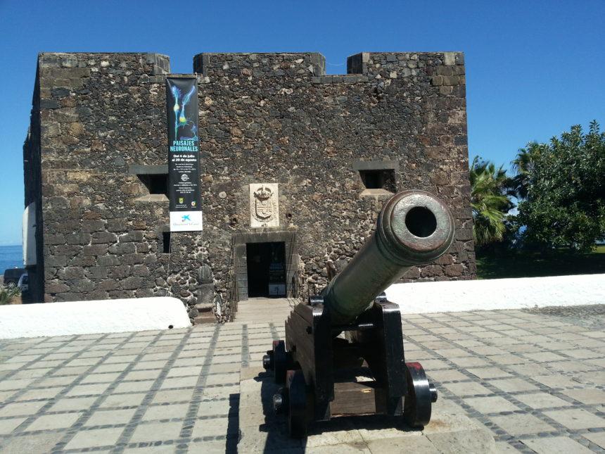 Castillo San Felipe