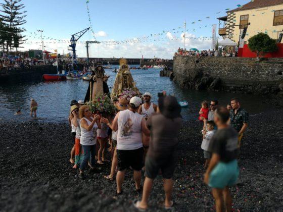 Embarcacaion chiquita 2018