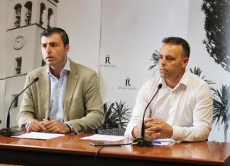 Presentación impulso políticas municipales en Vivienda