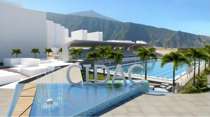 Centro Insular de Natación y Deportes Acuaticos