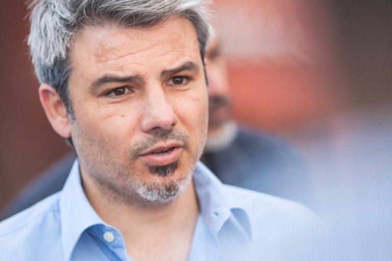 """David Hernández: """"El PP parece olvidar que estamos haciendo frente a una crisis sin precedentes"""""""