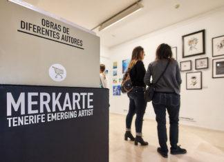 Exposicion Merkarte