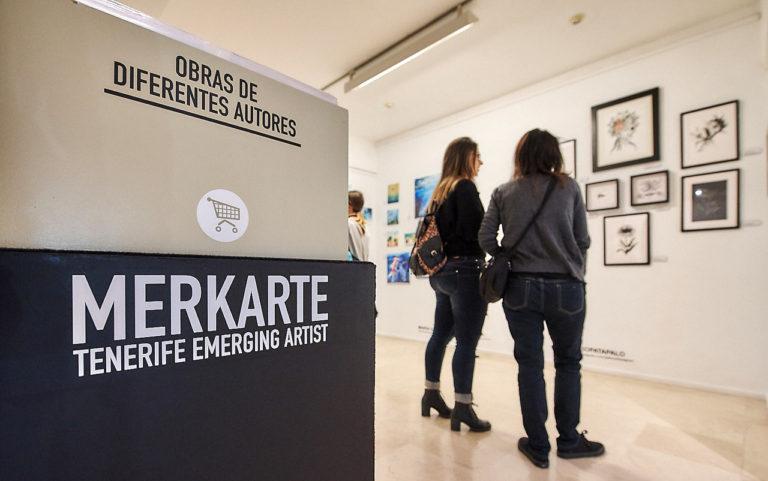 Este sábado se celebra 'Merkarte' en el Puerto de la Cruz