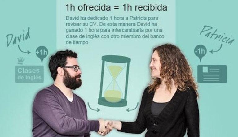 El PSOE realejero propone impulsar la economía colaborativa a través de un banco de tiempo