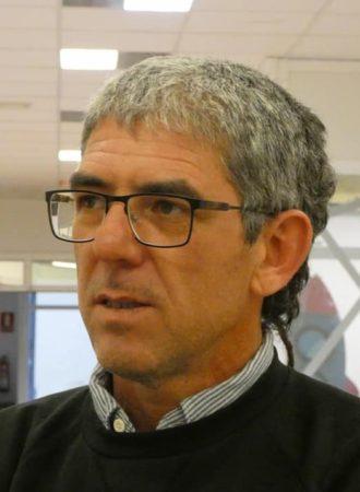 José Manuel Hernandez