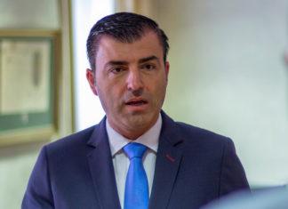 Manuel Dominguez alcalde de Los Realejos 2018
