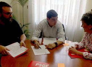PSOE Los Realejos