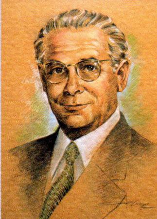 Isidoro Luz Carpenter