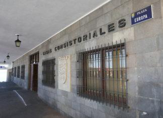 Ayuntamiento de Puerto de la Cruz