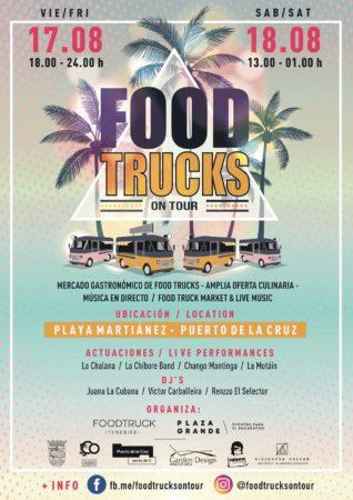 Cartel Food Truck 2018