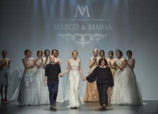 Marco y María