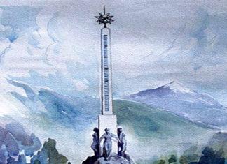 Monumento a la temperatura