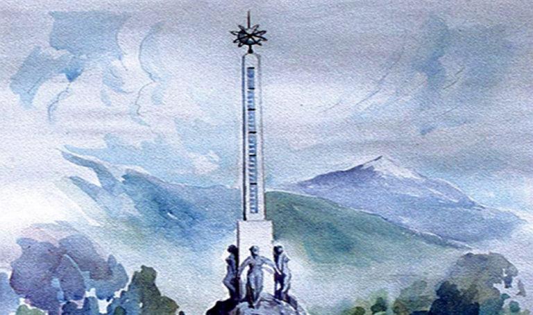 ¿Qué fue del olvidado proyecto del «Monumento a la Temperatura»?