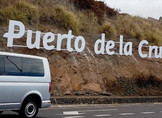 Puerto de la Cruz, parte de ti