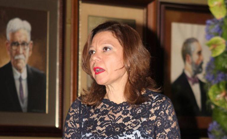 Noemí Fernández será la nueva edil socialista en sustitución de Rosa Hernández