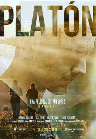 Afiche Platon