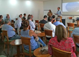 Ashotel presenta tasa por generacion de residuos en el Puerto de la Cruz