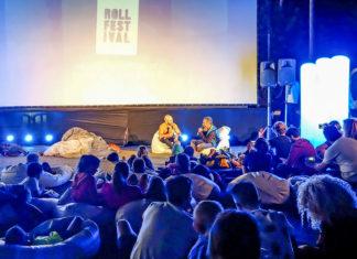 RollFestival 2018 en Puerto de la Cruz