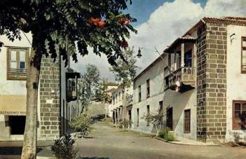 Calle Iriarte y Calzada del Cochos
