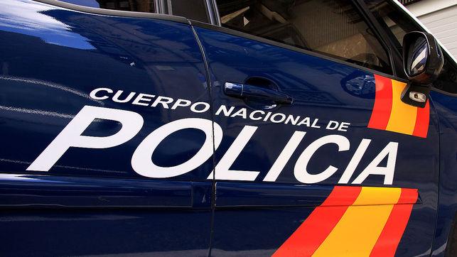 Una Policía Nacional en practicas que se encontraba libre de servicio reanima a una persona con ataque cardiaco en Puerto de la Cruz