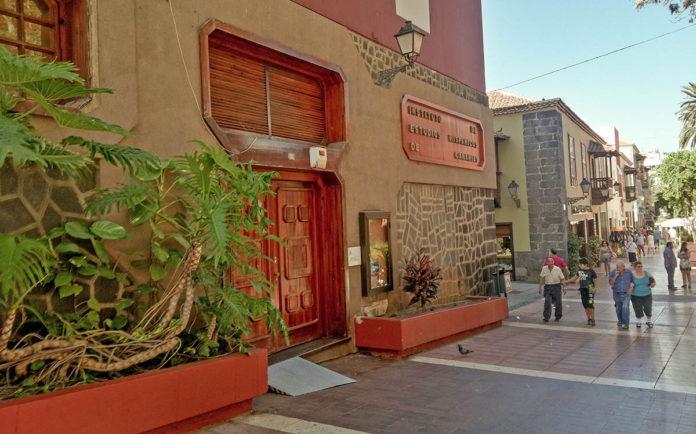 Instituto de Estudios Hispánicos de Canarias
