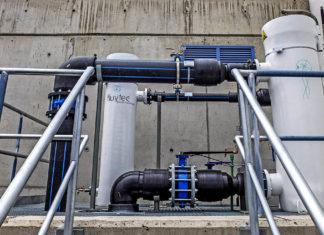 Inversiones en abastecimiento de aguas