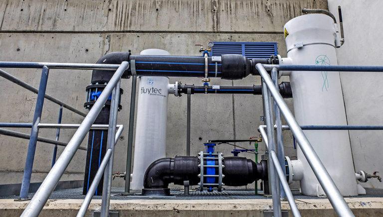 El Ayuntamiento informa de inversiones para la mejora del abastecimiento de agua